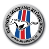 Mustang klúbburinn