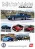 Mustang Poster 2011