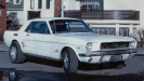 1966 Mustang 289 R-41565
