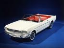 1964.5 Mustang
