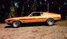 1972 Mustang