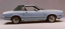 1974 Mustang