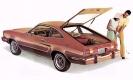 1975 Mustang