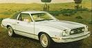 1977 Mustang