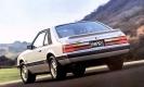 1985 Mustang