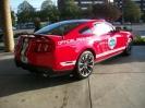 2011 Mustang GT Coupé - Daytona 500 Pace Car