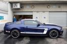 2012 Mustang