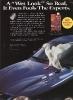 Mustangs in Ads