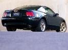Mustang Bullitt 2001