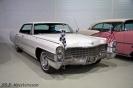 Cadillac Sedan de Ville ´65