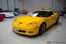 Chevrolet Corvette Twin Turbo ´05