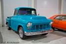 Chevrolet Pickup ´55