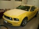 Mustang GT premium 2006_1