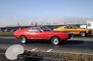 1971 Mustang 429 SCJ