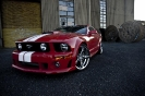 Ford Mustang Roush Stage 1_1