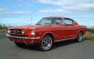 Mustang 1965_2