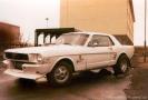 1966 Mustang Coupé