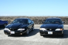 1994 Mustang Cobra SVT and GT