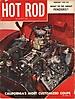 Hot Rod February 1952