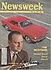 Newsweek April 20. 1964