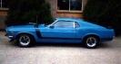 1970 Mustang
