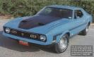 1971 Mustang