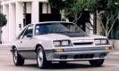 1986 Mustang