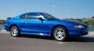 1997 Mustang