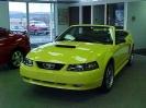 2001 Mustang