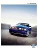 2012 Mustang Brochure