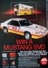 Fox Mustang Ad