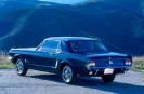 The 1st Mustang